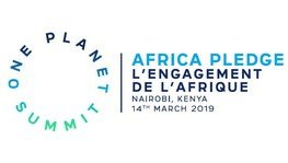 One Planet Summit à Nairobi : l'engagement de l'Afrique (14 mars (...)