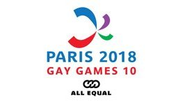 PARIS 2018 - 10th Edition of Gay Games